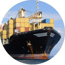 Shipping Service in Africa